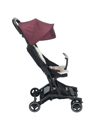 Kanz Kanz Mini S Kabin tipi Bebek Arabası Renkli